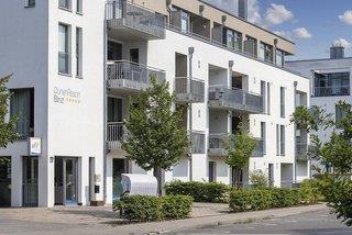 Hotel Upstalsboom DünenResort Binz - Deutschland - Insel Rügen