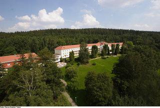 Hotel Am Burgholz - Tabarz - Deutschland