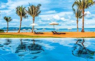 Mövenpick Siam Hotel Pattaya - Thailand - Thailand: Südosten (Pattaya, Jomtien)