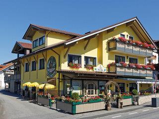 Apparthotel Restaurant Wilderer Stuben - Deutschland - Bayerischer Wald