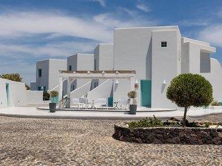 Hotel Neptune Luxury Spa Suites - Griechenland - Santorin