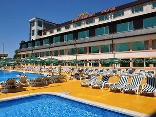 Montecito Hotel - Bulgarien - Bulgarien (Landesinnere)