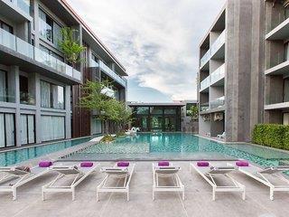 Hotel Maya Phuket - Thailand - Thailand: Insel Phuket