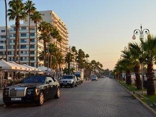 The Josephine Boutique Hotel - Zypern - Republik Zypern - Süden
