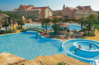 Gardaland Hotel - Castelnuovo del Garda - Italien