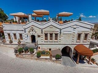 The House Hotel Cappadocia - Türkei - Türkei Inland