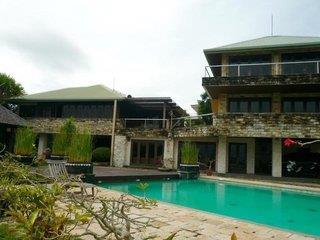 Hotel The Rishi Villa Balangan - Indonesien - Indonesien: Bali