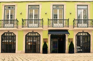 Brown's Central Hotel - Portugal - Lissabon & Umgebung