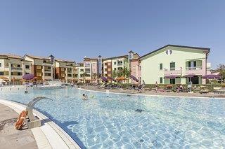 Hotel Residence Larici