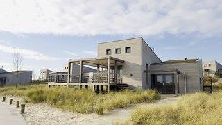 Oasis Punt-West Hotel & Beachresort - Ouddorp - Niederlande