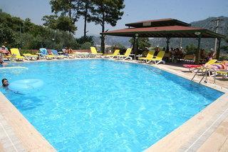 Hotel Life Apartments - Türkei - Marmaris & Icmeler & Datca