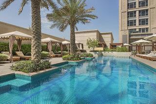 Hotel Hilton Dubai Al Habtoor City - Vereinigte Arabische Emirate - Dubai