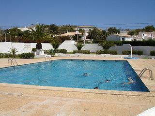 Hotel Orbitur Valverde Camping - Portugal - Faro & Algarve