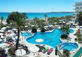 Hotel Sabina Suites - Spanien - Mallorca