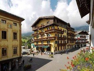 Hotel de la Poste - Italien - Dolomiten