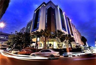 Business Hotel - Tunesien - Tunesien - Norden