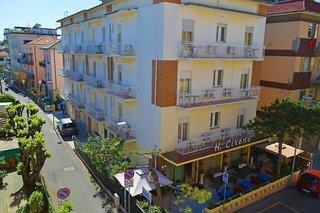 Hotel Cirene - Italien - Emilia Romagna