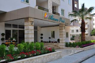 Hotel Almera Park Apart - Türkei - Side & Alanya