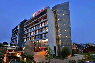 Hotel Hilton Garden Inn Milan North - Mailand - Italien
