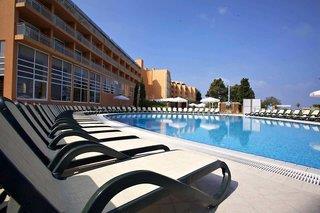 Hotel Sol Umag & Residence - Hotel - Kroatien - Kroatien: Istrien