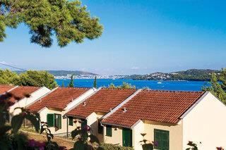 Hotel Belvedere Camping & Apartments - Apartments - Trogir (Split) - Kroatien