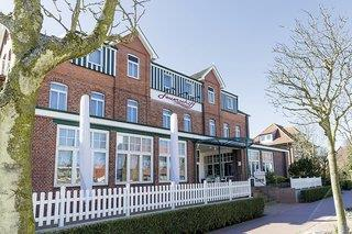 Hotels & Appartements Feuerschiff- Galerie Hotel - Deutschland - Nordseeküste und Inseln - sonstige Angebote