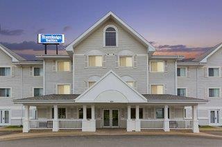 Hotel Travelodge Suites Saint John - Kanada - Kanada: New Brunswick