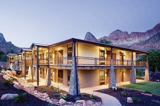 Hotel La Quinta Inn & Suites at Zion Park - USA - Utah