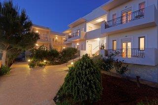 Hotel Fotis Studios & Apartments - Griechenland - Kreta