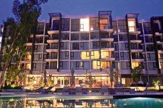 Hotel Cassia Phuket - Thailand - Thailand: Insel Phuket