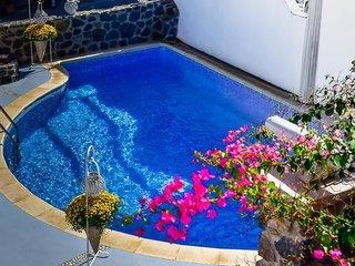 Hotel King Suites - Griechenland - Santorin