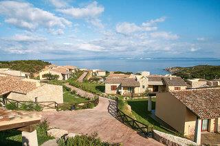 Hotel Punta Falcone Residence - Italien - Sardinien