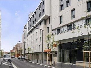 Hotel Adagio Access Colombes La Defense - Frankreich - Paris & Umgebung