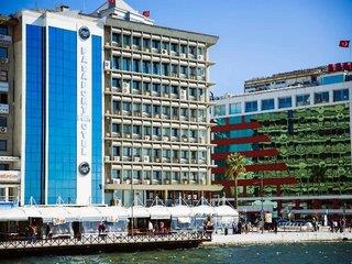 Hotel Pasaport Pier Boutique - Türkei - Ayvalik, Cesme & Izmir