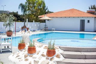 Hotel Tinas Plus - Griechenland - Rhodos
