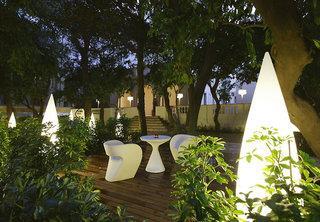 Hotel Petit Palace Boqueria Garden - Spanien - Barcelona & Umgebung
