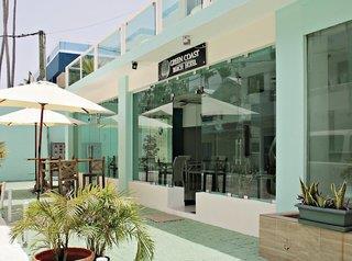 Hotel Green Coast - Dominikanische Republik - Dom. Republik - Osten (Punta Cana)