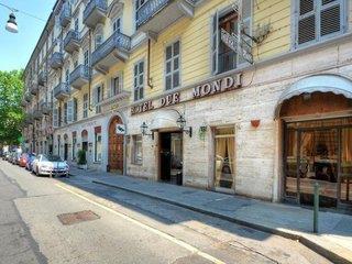 Hotel Due Mondi - Italien - Aostatal & Piemont & Lombardei
