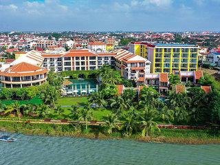 Hotel Hoi An Slik Marina Resort & Spa - Vietnam - Vietnam