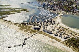 Hotel Primus Strand Resort Marina - Deutschland - Ostseeküste