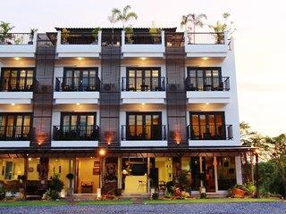 Hotel Coconori @ Sea Resort - Thailand - Thailand: Krabi & Umgebung