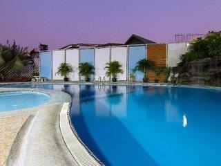 Hotel Bossotel - Thailand - Thailand: Norden (Chiang Mai, Chiang Rai, Sukhothai)