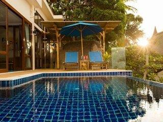 Hotel Sandalwood Luxury Villas - Thailand - Thailand: Insel Koh Samui