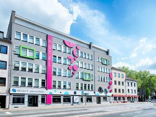 Hotel Five Seasons Designhotel - Deutschland - Bremen
