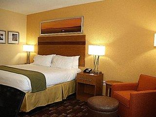 Hotel Holiday Inn Express & Suites Fort Lauderdale Airport South - USA - Florida Ostküste