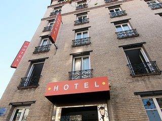 Olympic Hotel - Frankreich - Paris & Umgebung