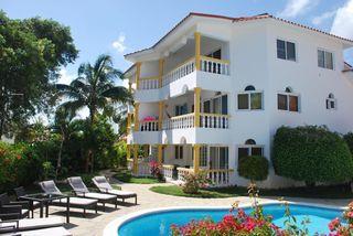 Hotel Bahia Residence Cabarete - Dominikanische Republik - Dom. Republik - Norden (Puerto Plata & Samana)