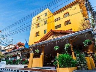 Hotel Rux-Thai Guest House - Thailand - Thailand: Norden (Chiang Mai, Chiang Rai, Sukhothai)
