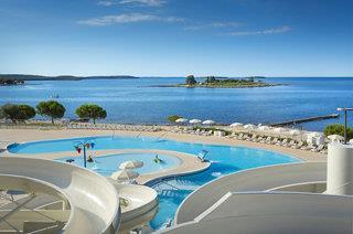 Hotel Resort Villas Rubin Rooms - Kroatien - Kroatien: Istrien