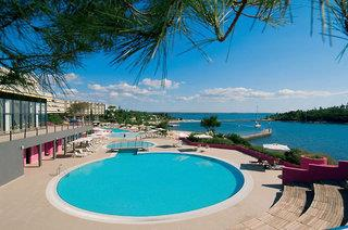 Hotel Istra & All Suites Istra - Rote Insel (Crveni Otok) - Kroatien